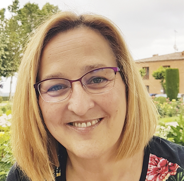 Luz María Pastor Vázquez