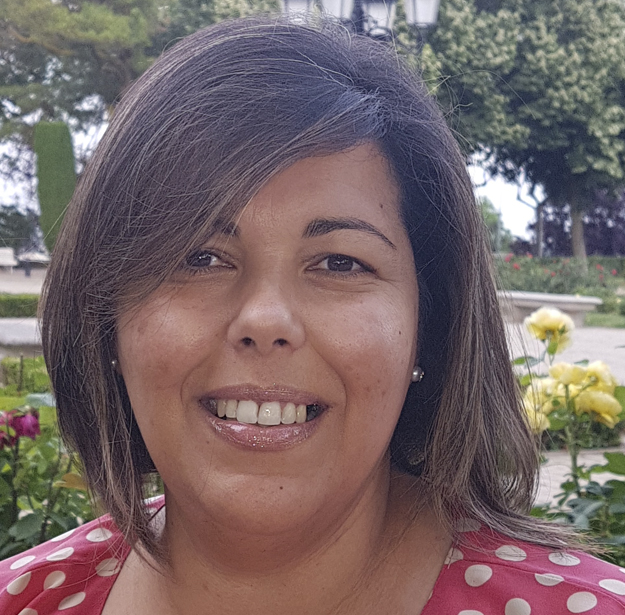 Mónica Luis González