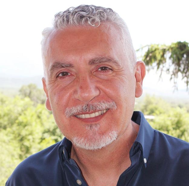 Rafael Cruz Casado